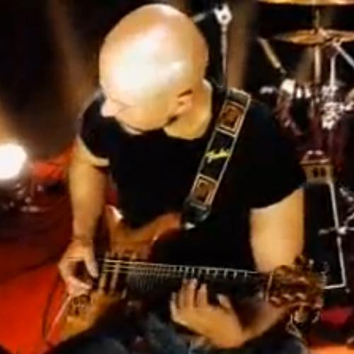 Guitarra en directo 2