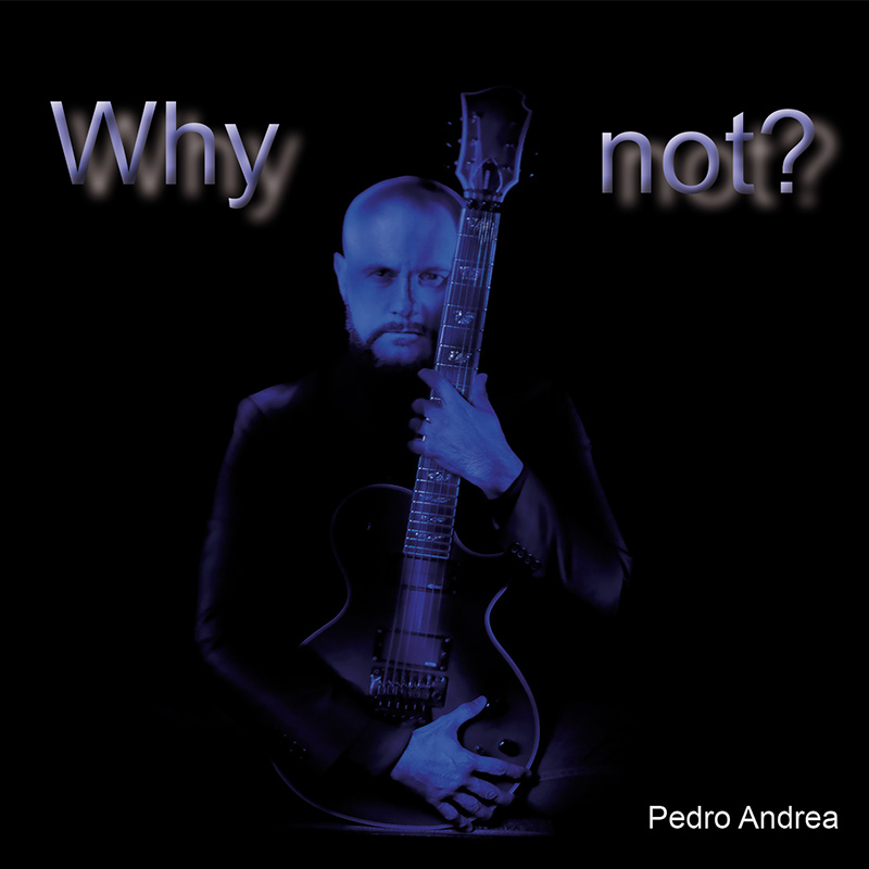 Pedro Andrea - Why Not?