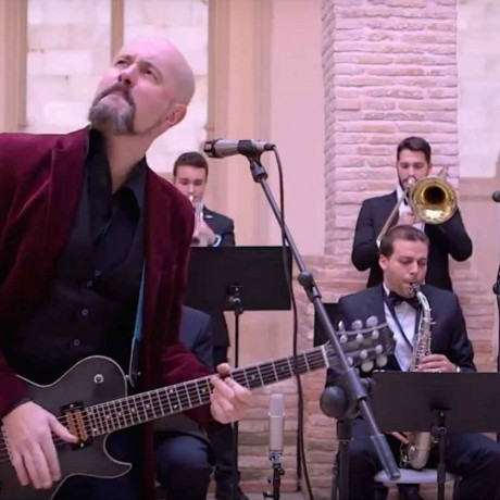 Pedro Andrea Blues