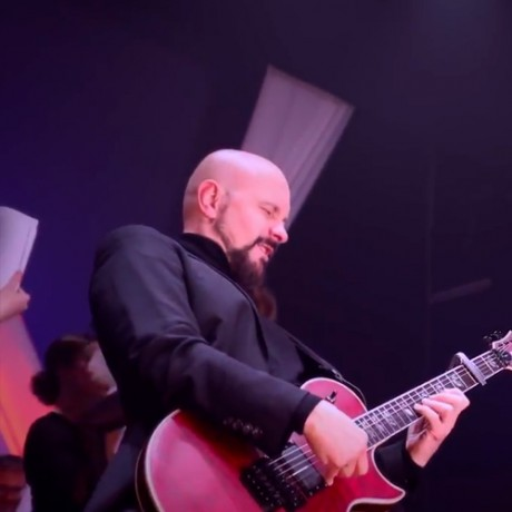 Pedro Andrea – The Best Electric Guitar Flamenco player in the world