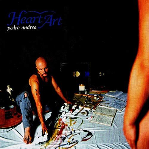 Pedro Andrea - Heart Art