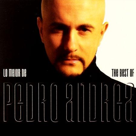 Pedro Andrea - Lo Mejor de