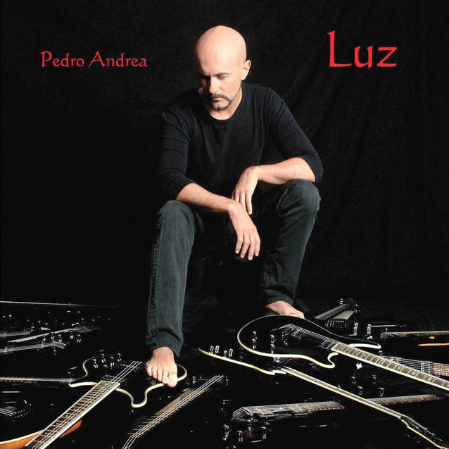 Pedro Andrea - Luz